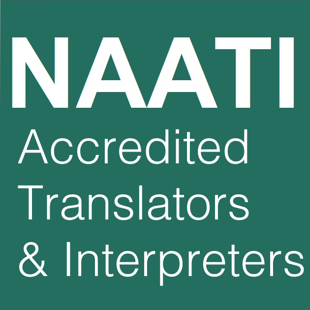 NAATI Certfied translation office AGATO Abu Ghazaleh
