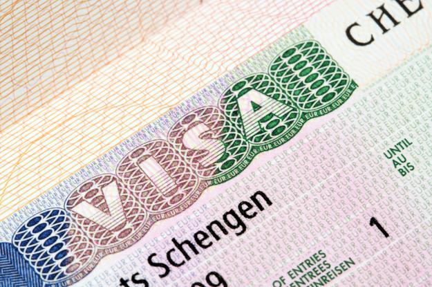 خدمات التأشيرات الفيزا