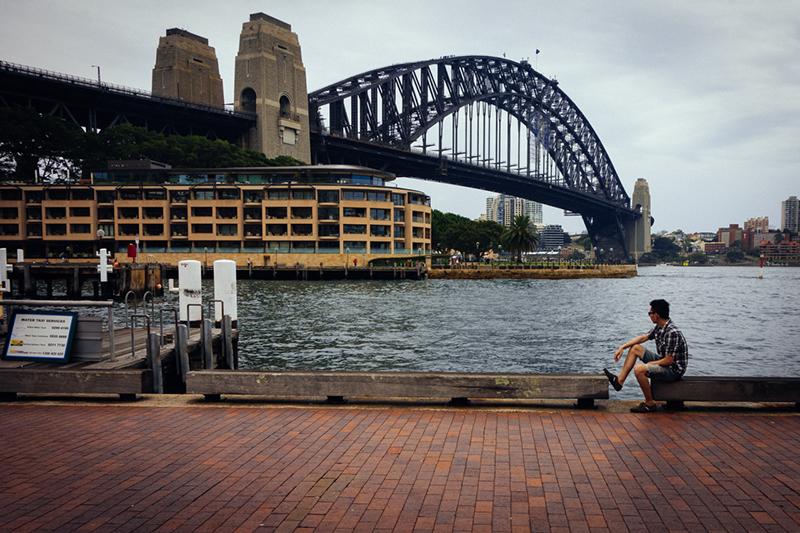 تأشيرات هجرة تزكية اقليمية إلى أستراليا