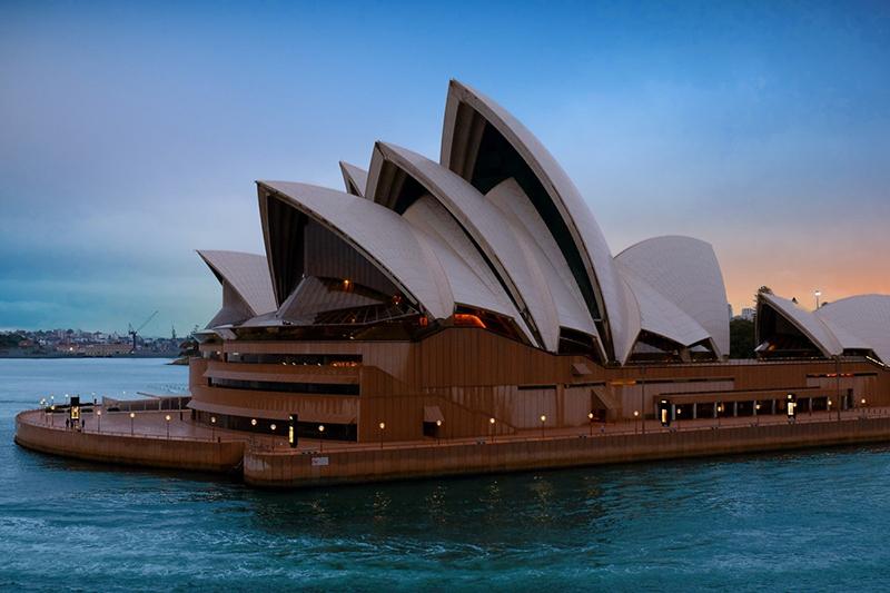 التأشيرات العائلية والزوجية إلى اوستراليا