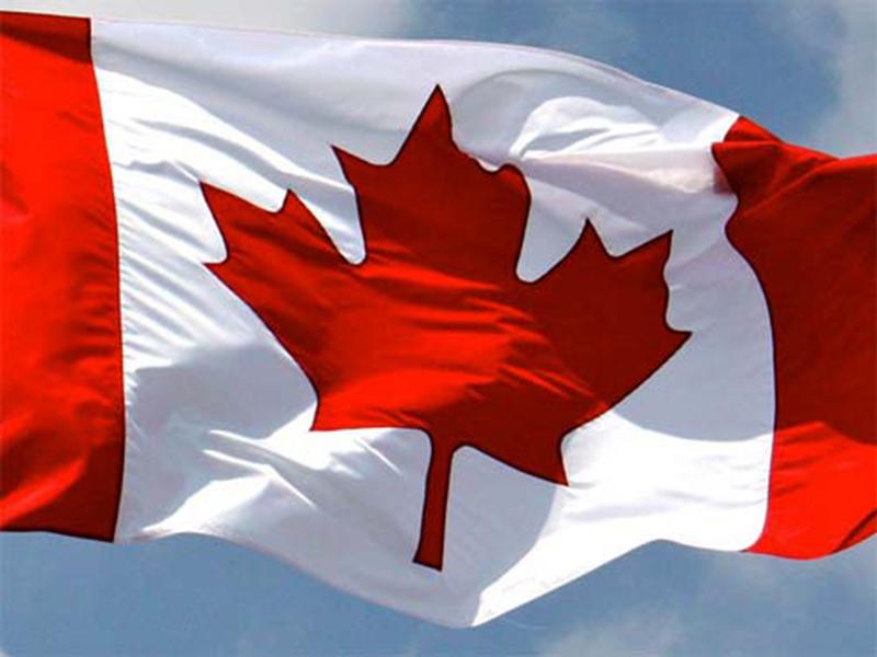 التأشيرات الرسمية إلى كندا