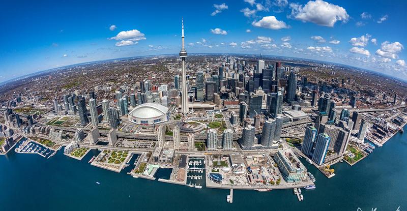 تصاريح الإقامة المؤقتة تأشيرة دخول إلى كندا