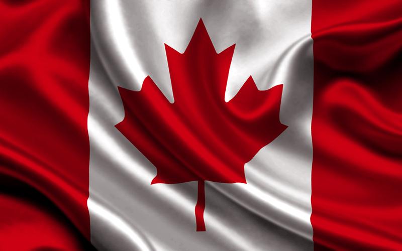 تأشيرة العمل إلى كندا