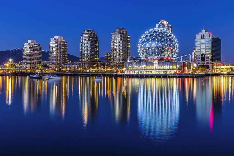تأشيرة المستثمر إلى كندا