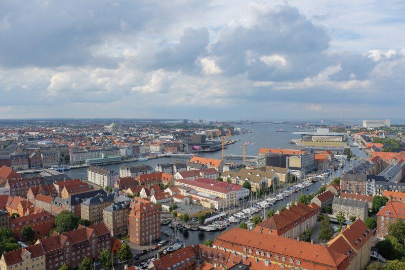 تأشيرة الدانمارك