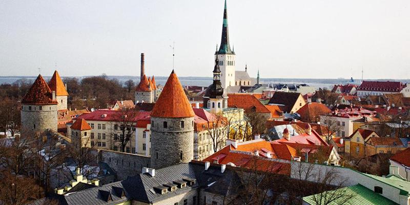 Estonia Visas Agato