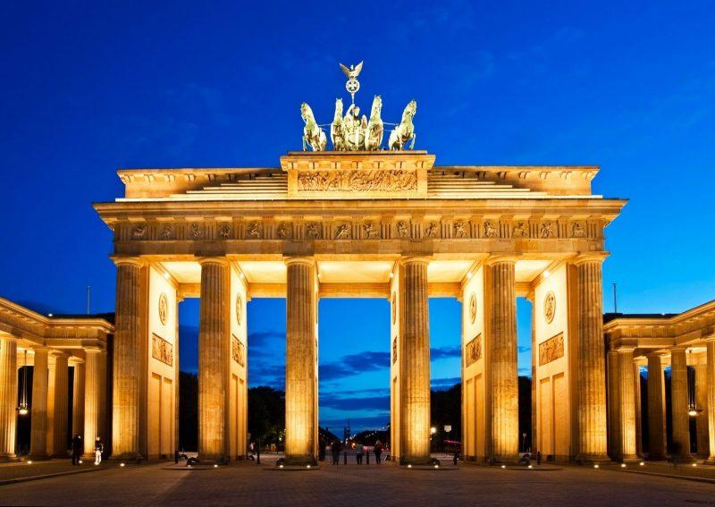 تأشيرة ألمانيا