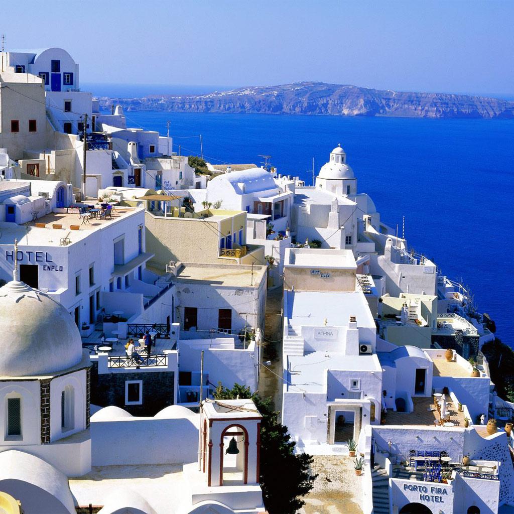 تأشيرة اليونان