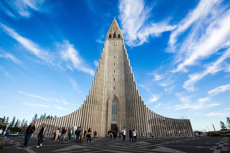 تأشيرة آيسلندا