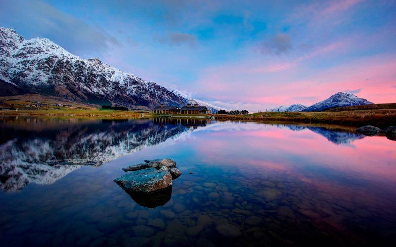تأشيرة عمل في نيوزيلندا