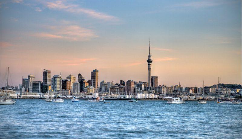 الحصول على الجنسية النيوزيلندية