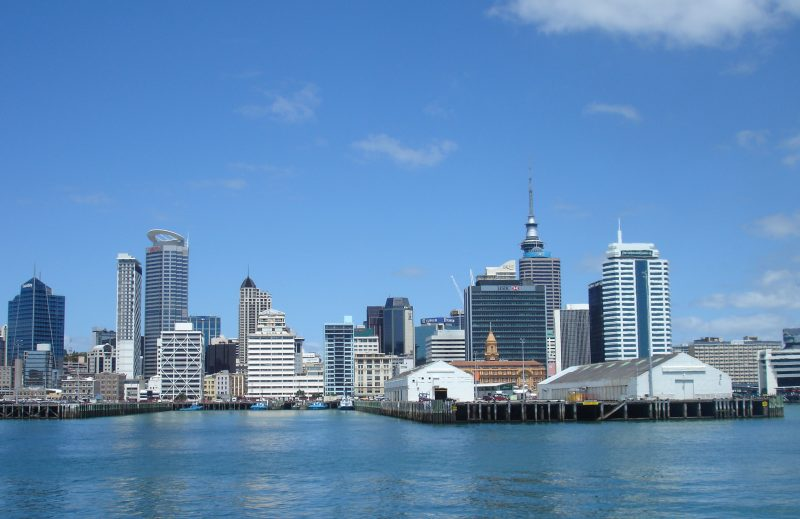 Visas for Partners & Children to New Zealand