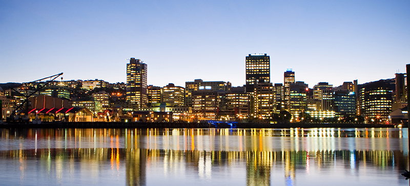 Study Visa to New Zealand