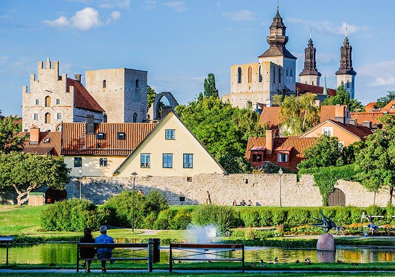 تأشيرة السويد