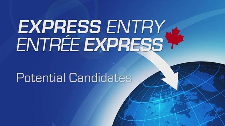 هجرة الكفاءات إلى كندا