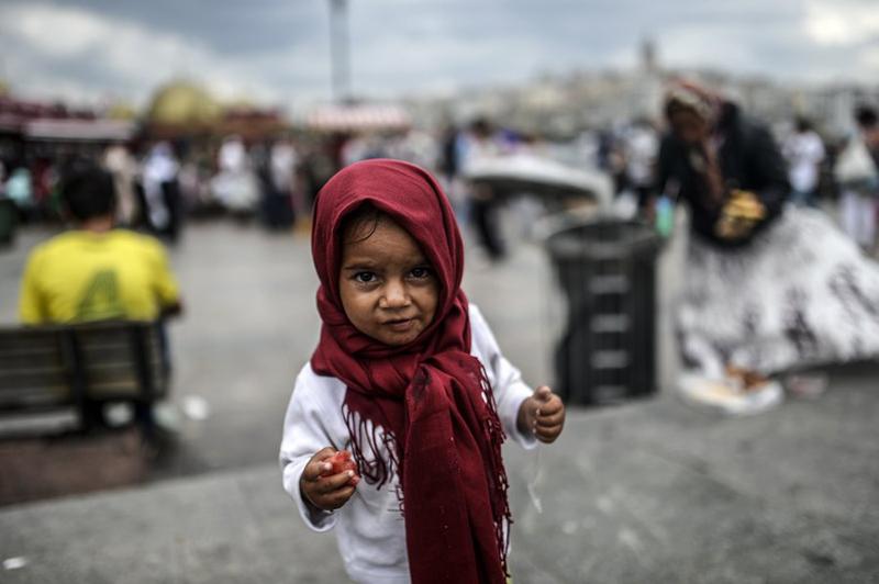 هجرة اللجوء